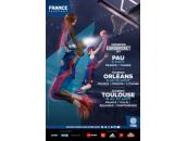 Affiche Equipe de France 2017