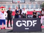 Gazton, Jean-Pierre Siutat, Ana-Maria Filip, Edouard Sauvage, Caroline Hériaud et Victoria Majekodunmi