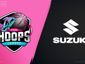 Suzuki devient partenaire Esport FFBB