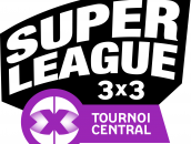 Logo tournoi central