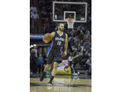 Evan Fournier - Orlando Magic