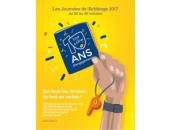 Affiche 2017 des JNA
