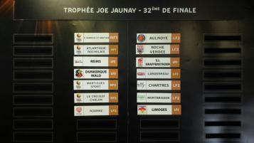 Les affiches des 32e de finale de la Coupe de France féminine sont connues