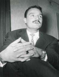 Henri Rey