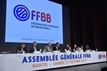 L'Assemblée Générale de la FFBB