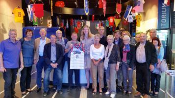 Membres du club des internationaux