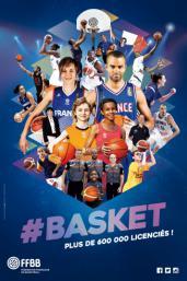 Visuel #Basket