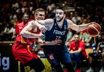 Équipe de France U20M