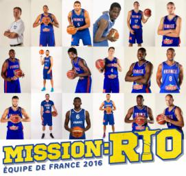 Les 17 joueurs sélectionnés pour la préparation au TQO
