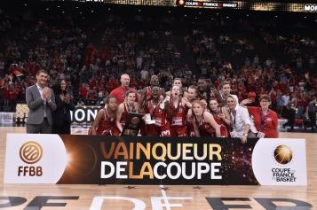 Mondeville Vainqueur de la Coupe de France U17 2018