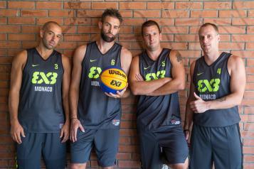 La Team Monaco