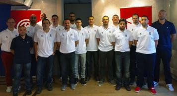Promotion DAVB 2015-2016