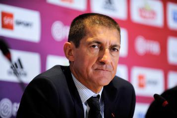 Jean-Pierre Siutat, Président de la FFBB