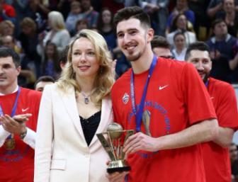 Nando De Colo - CSKA Moscou