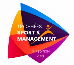 Logo Trophées Sport et Management