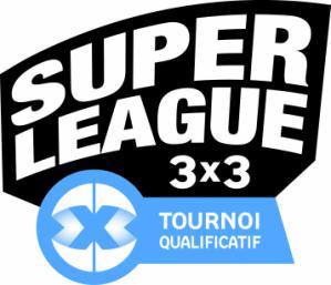 Logo SuperLeague Tournoi Qualificatif