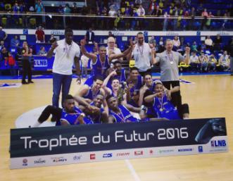 Le PL vainqueur du Trophée du futur 2016