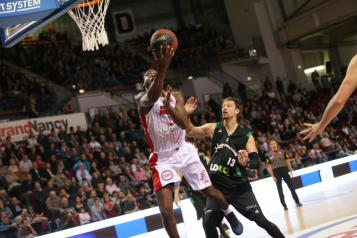 Florent Pietrus - SLUC Nancy