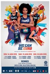 Les Bleues entament le tournoi de Rennes ce vendredi soir face à la Turquie