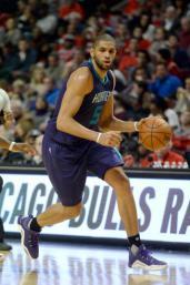 Nicolas Batum - Charlotte Hornets