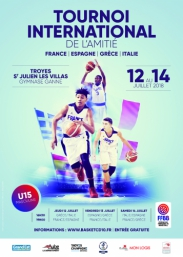 Tournoi International de l'Amitié