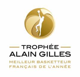 Logo Trophée Alain Gilles
