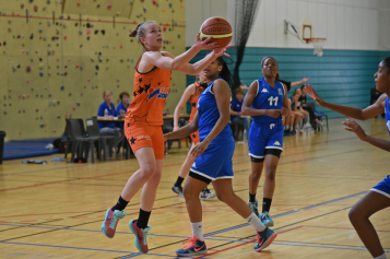 Bourges basket U17