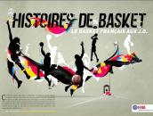 Le Basket Français aux JO, l'aventure olympique