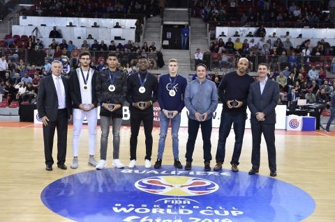 Equipe de France U18 3x3