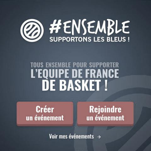 Application ensemble supportons NB