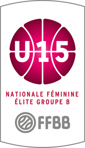 Elite U15 F Groupe A