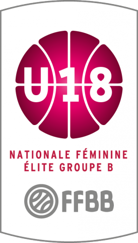 U18 F Elite Groupe B