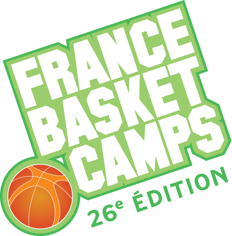 logo france basket camp