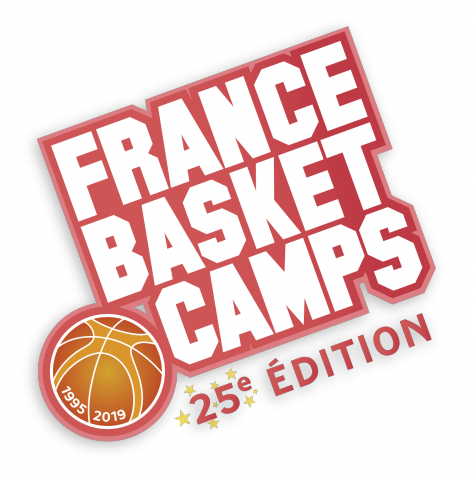 logo france basket camp 2019