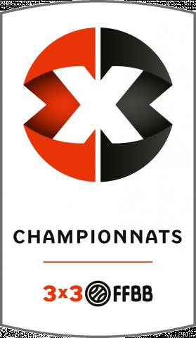 logo championnat 3x3