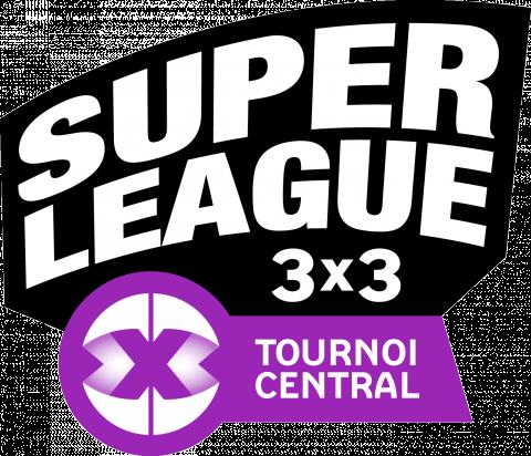 Logo Tournois centraux