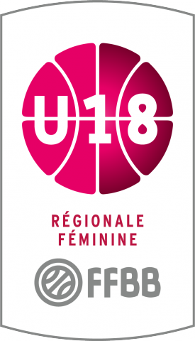 U18 region Fille