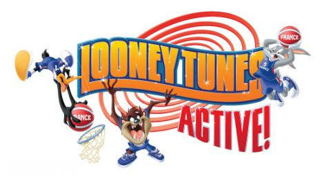 Looney Tunes Active