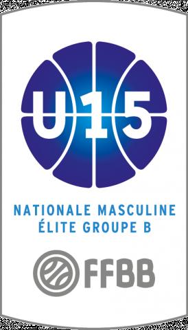 U15 M Groupe B