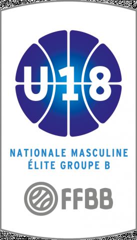 U18 M Groupe B
