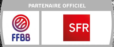 logo ffbb - SFR