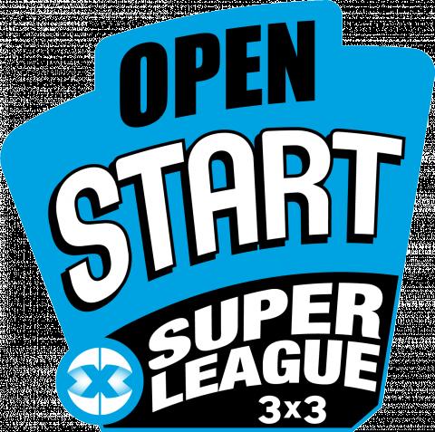 logo open start
