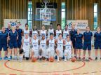 Equipe de France U20 féminines