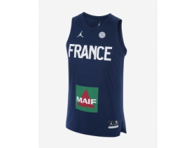 Collection Jordan X FFBB Team France | BaskeTTemple