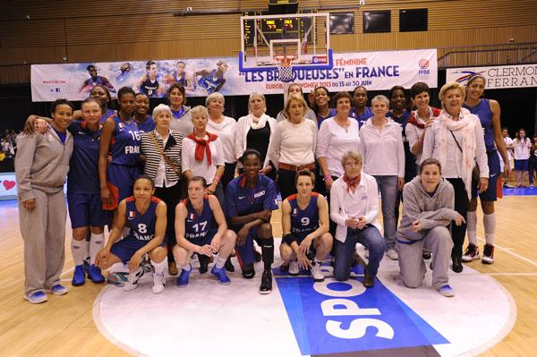 Rencontre italie france