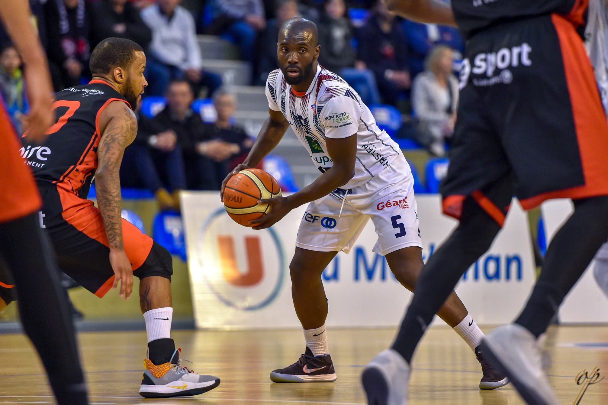 Comité du Puy de Dôme de Basket Ball - FFBB